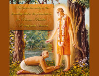 romapada swami on basis of prema bhakti